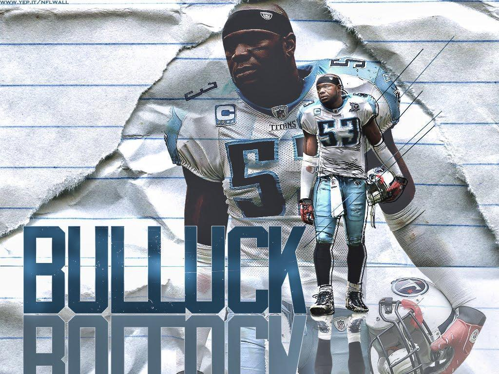 Bulluck Keith Tennessee Titans wallpapers