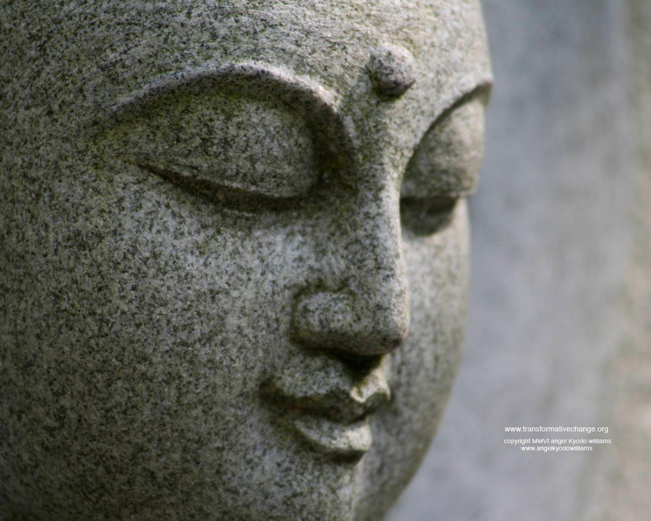Buddha - Desktop Wallpapers