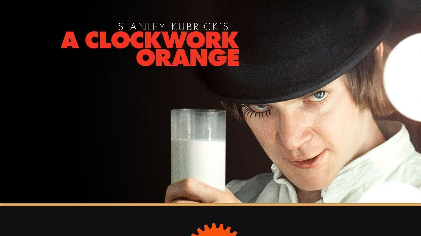 essays on the film a clockwork orange