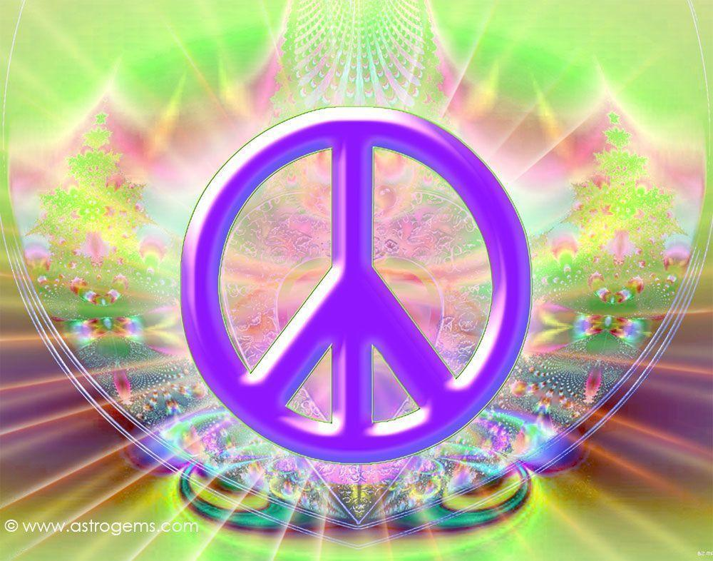 Peace Sign Backgrounds For Desktop - Wallpaper Cave