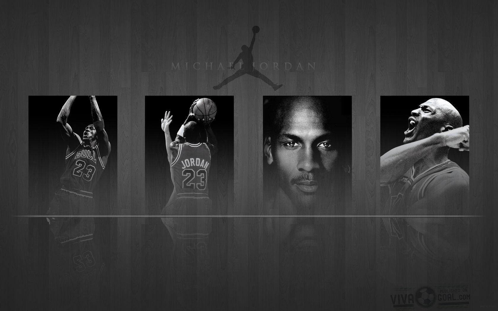 Michael Jordan 50th Wallpaper: Michael Jordan HD Wallpapers