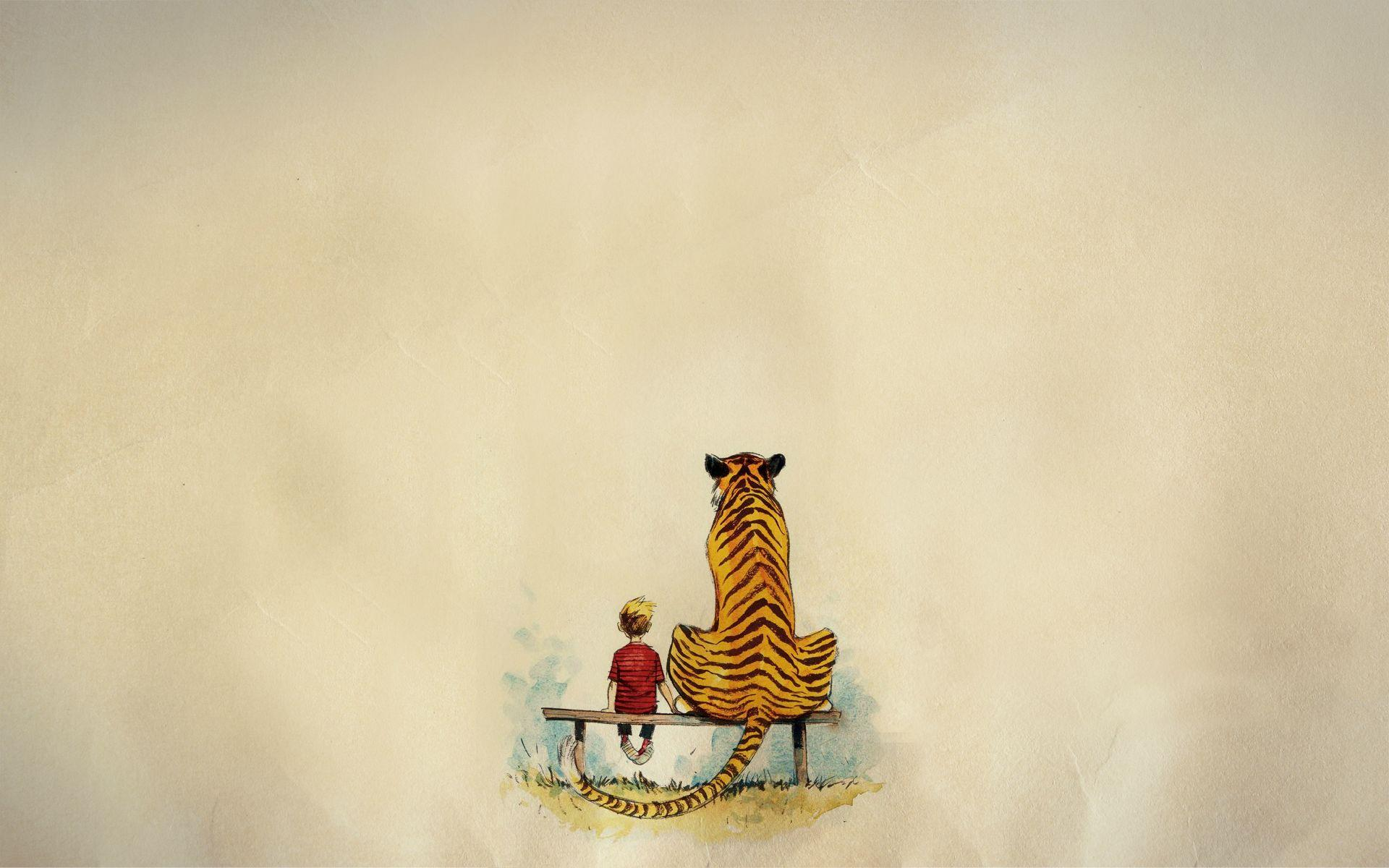 Calvin and hobbes wallpapers wallpaper cave for Best wallpaper in the world