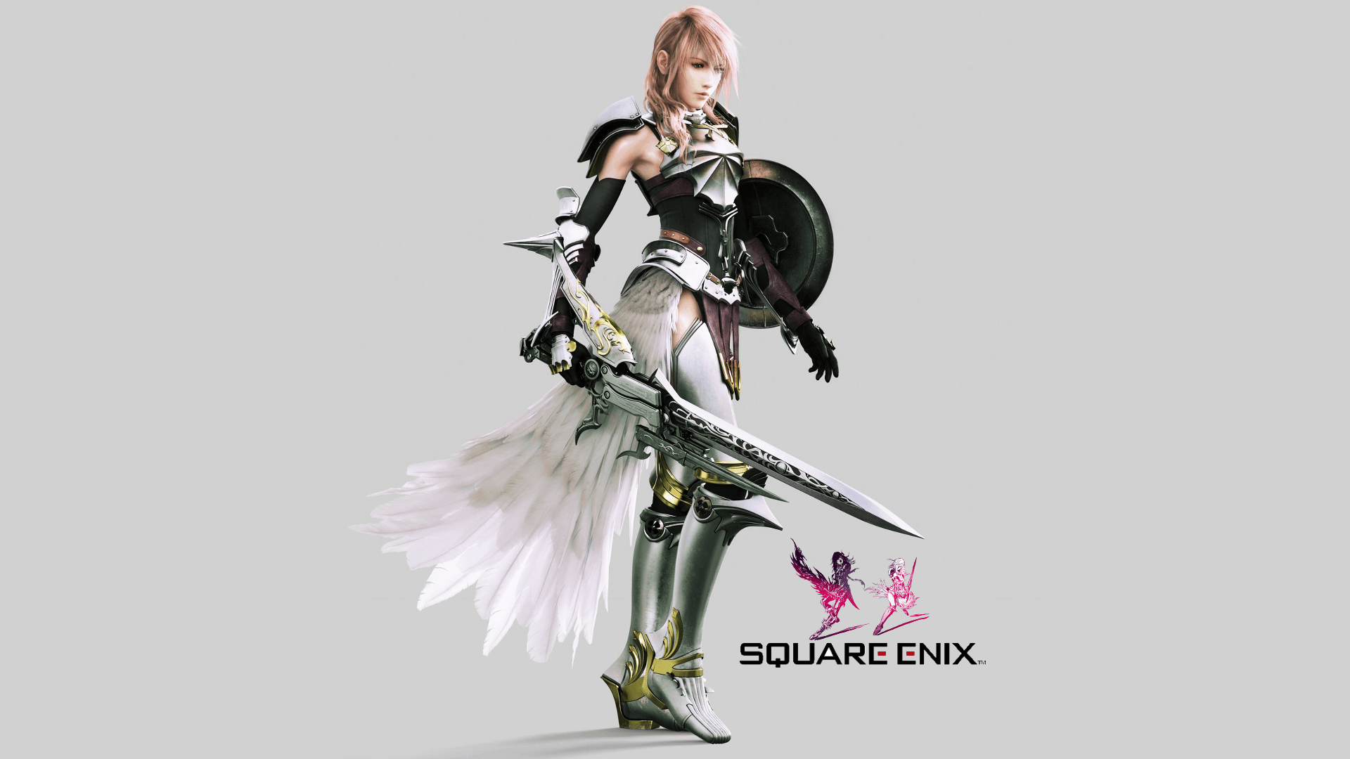 final fantasy xiii 2 wallpapers wallpaper cave