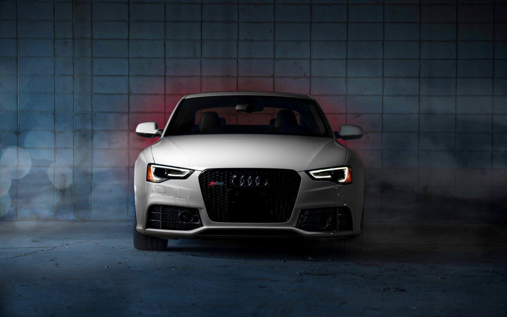 Audi Rs5 Sportback 4k 2019 Wallpapers: Audi RS5 Wallpapers