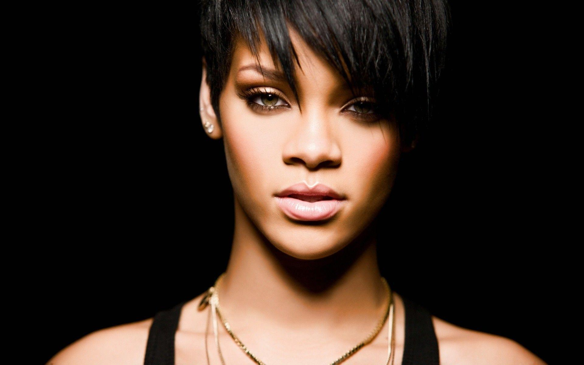 rihanna wallpaper hq wallpaper - photo #26