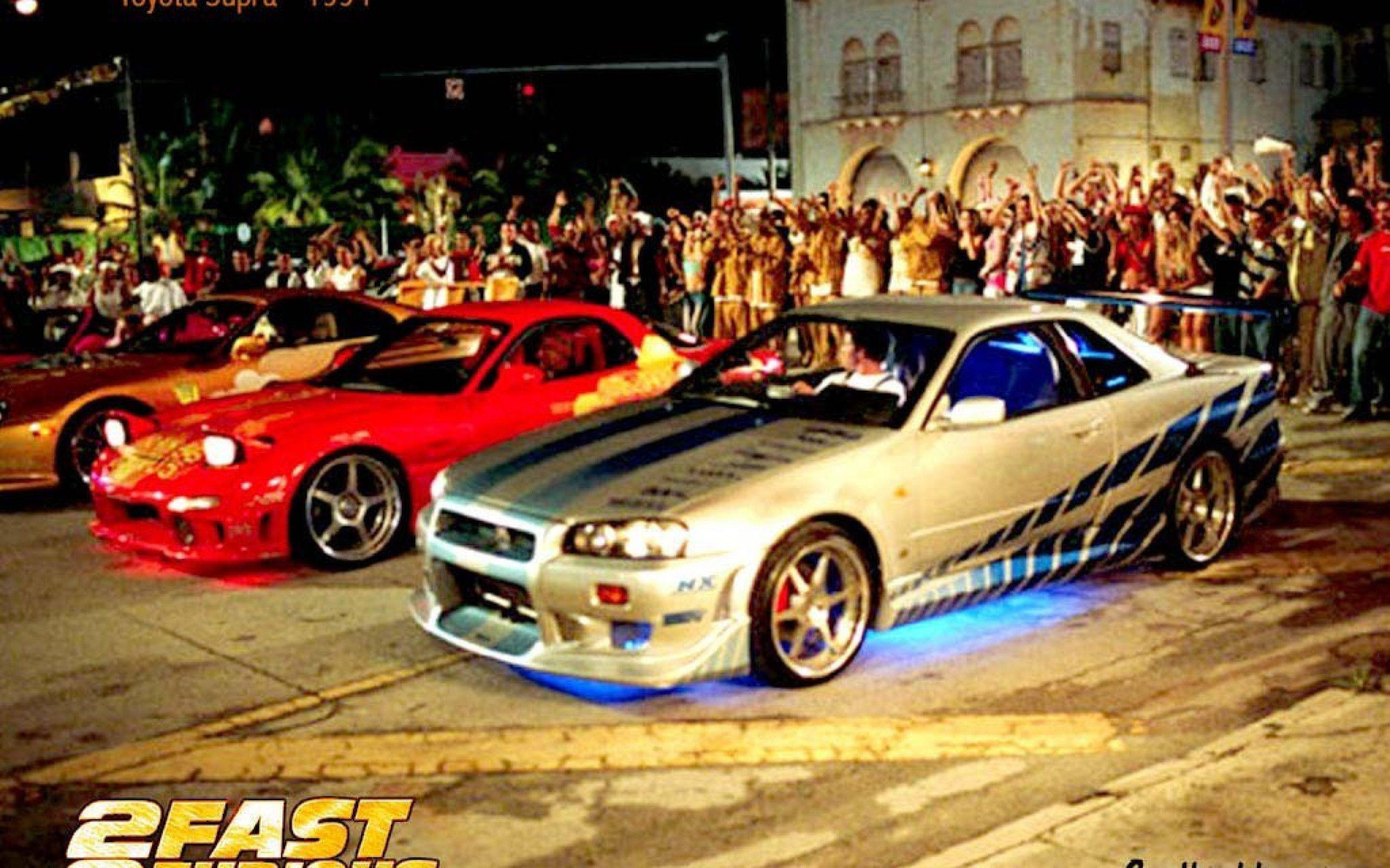 Fast And Furious Hd Wallpaper Background: Fast And Furious Wallpapers