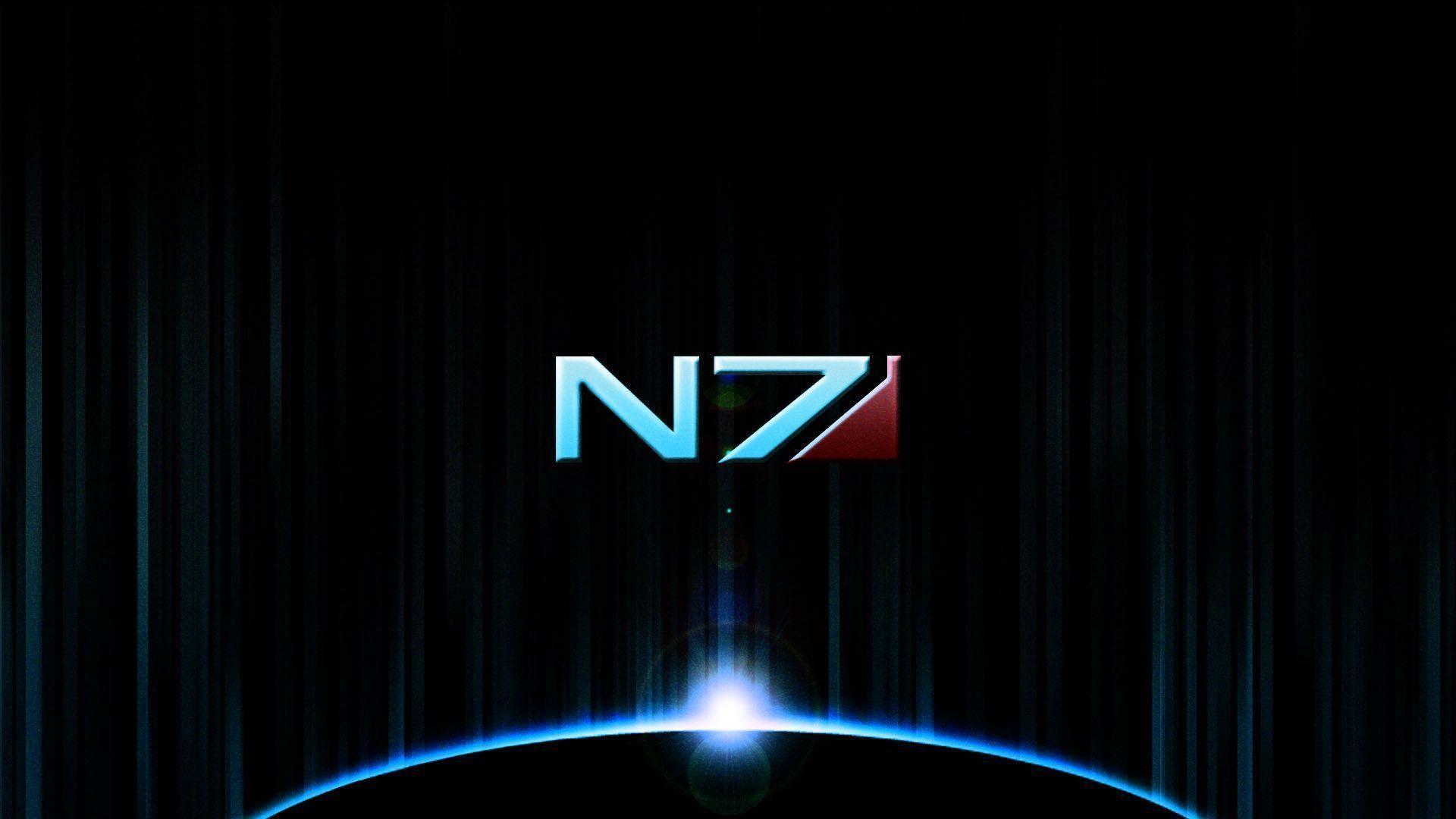 Mass Effect HD Wallpapers - Wallpaper Cave