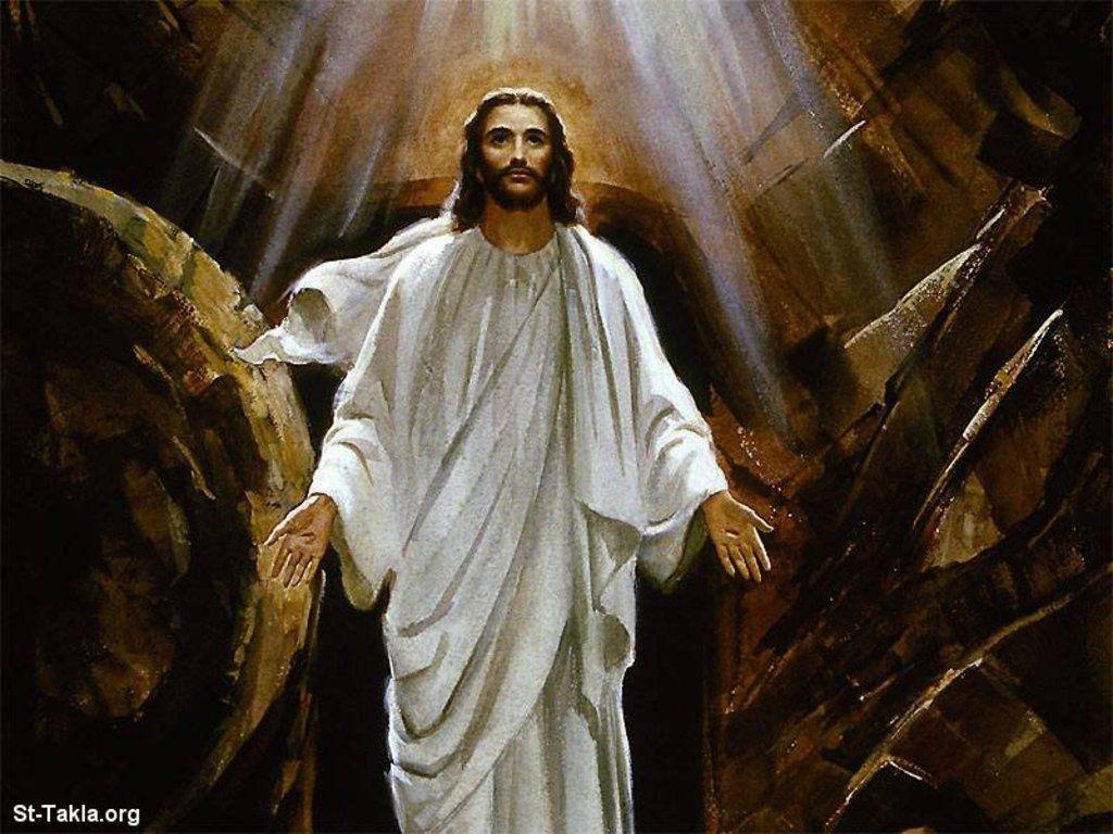 jesus resurrection wallpapers wallpaper cave