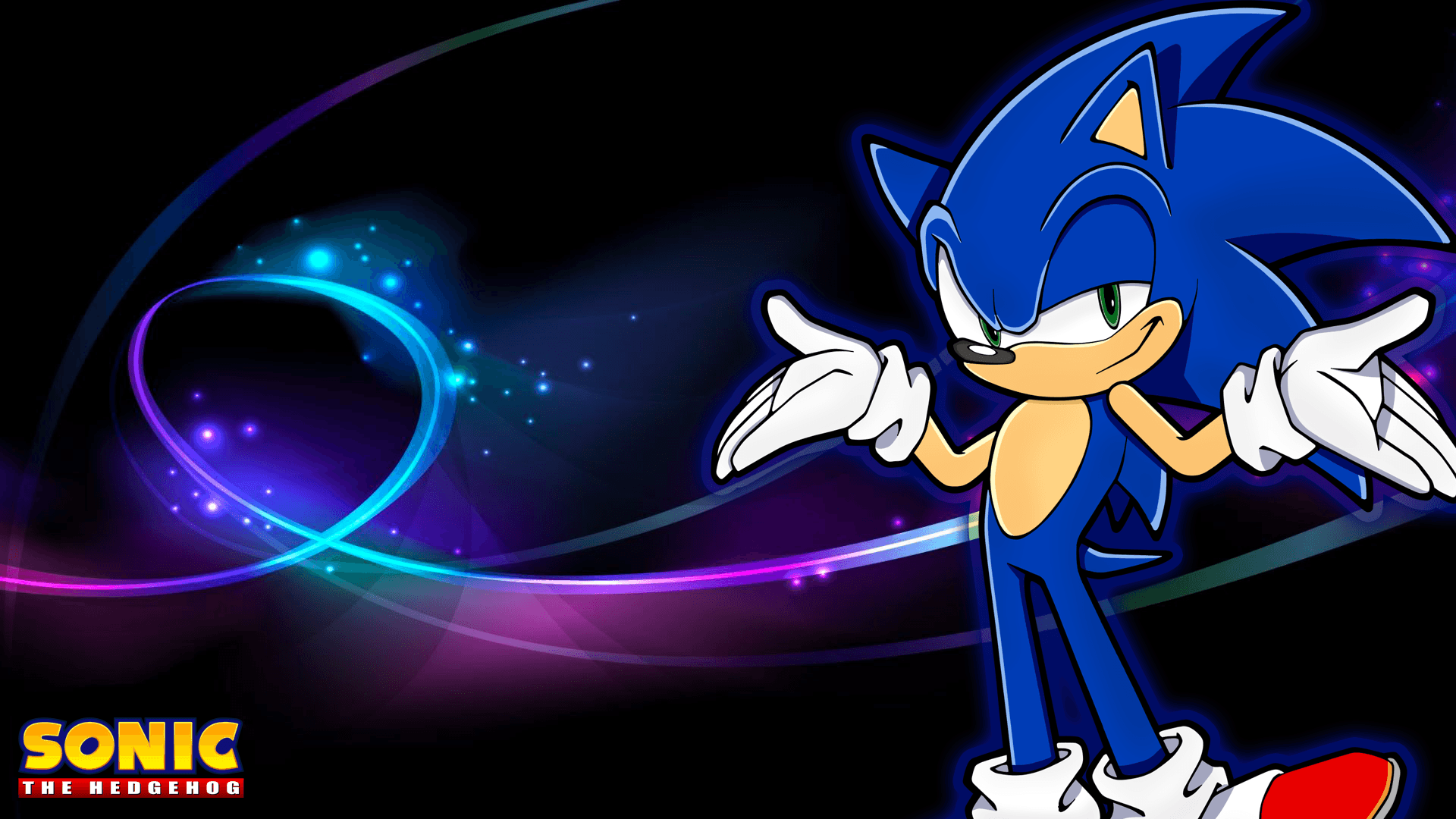 Sonic Wallpaper for Computer - WallpaperSafari