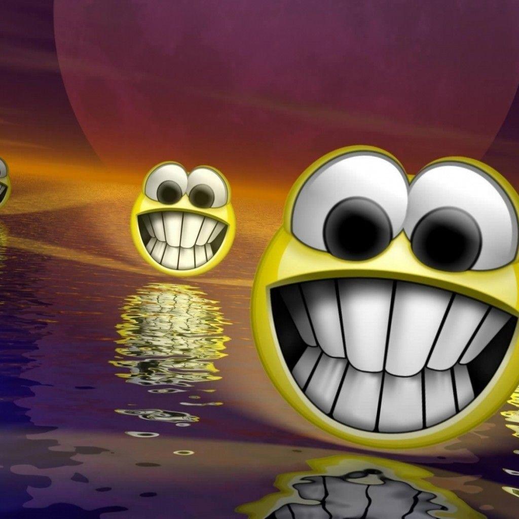 Smileys Wallpaper | 3D Wallpaper | Nature Wallpaper | Free ... |Funny Smiley Faces Wallpaper