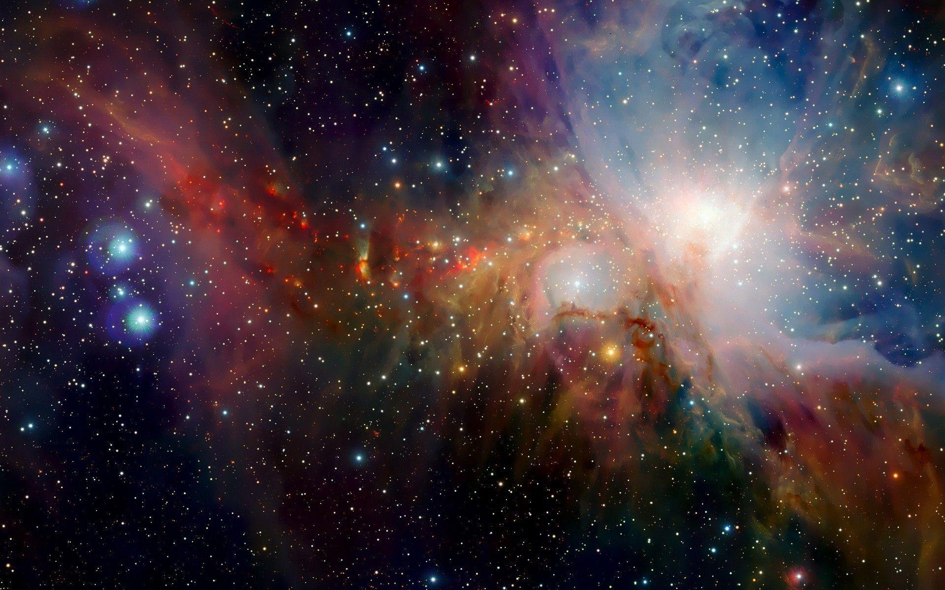 Wallpapers For > Outer Space Wallpapers Iphone