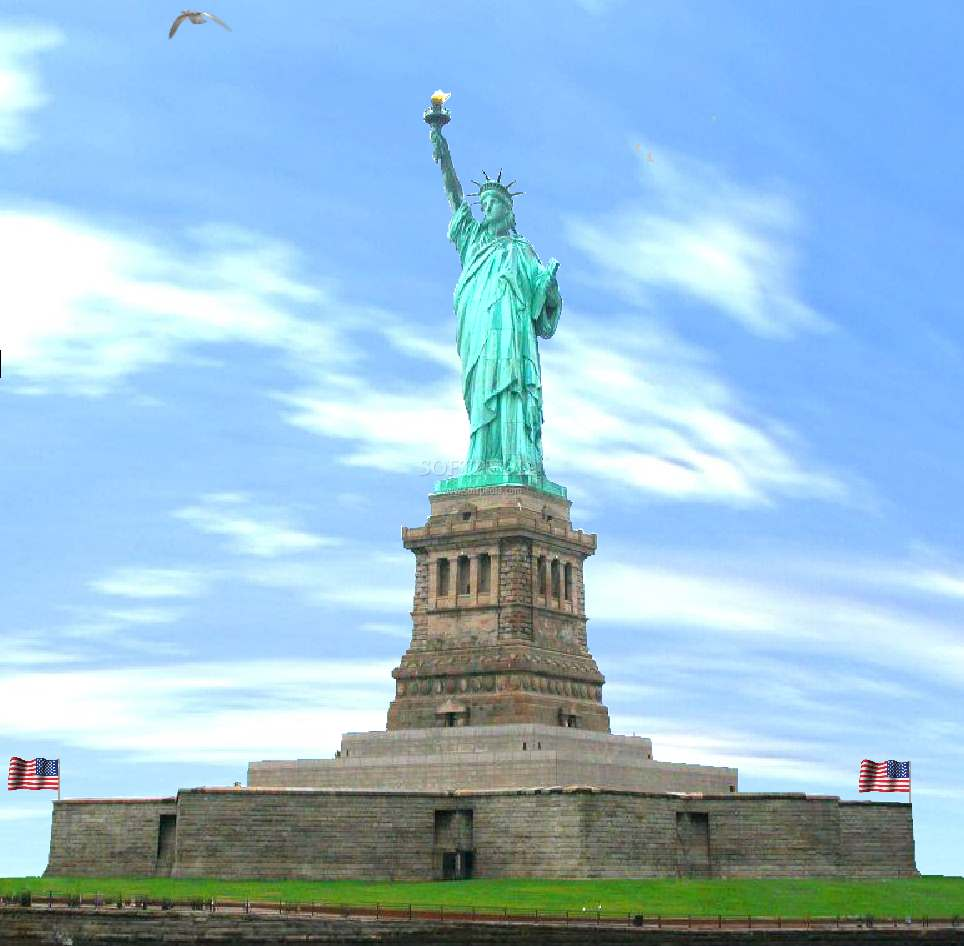 statue of liberty wallpapers wallpaper cave