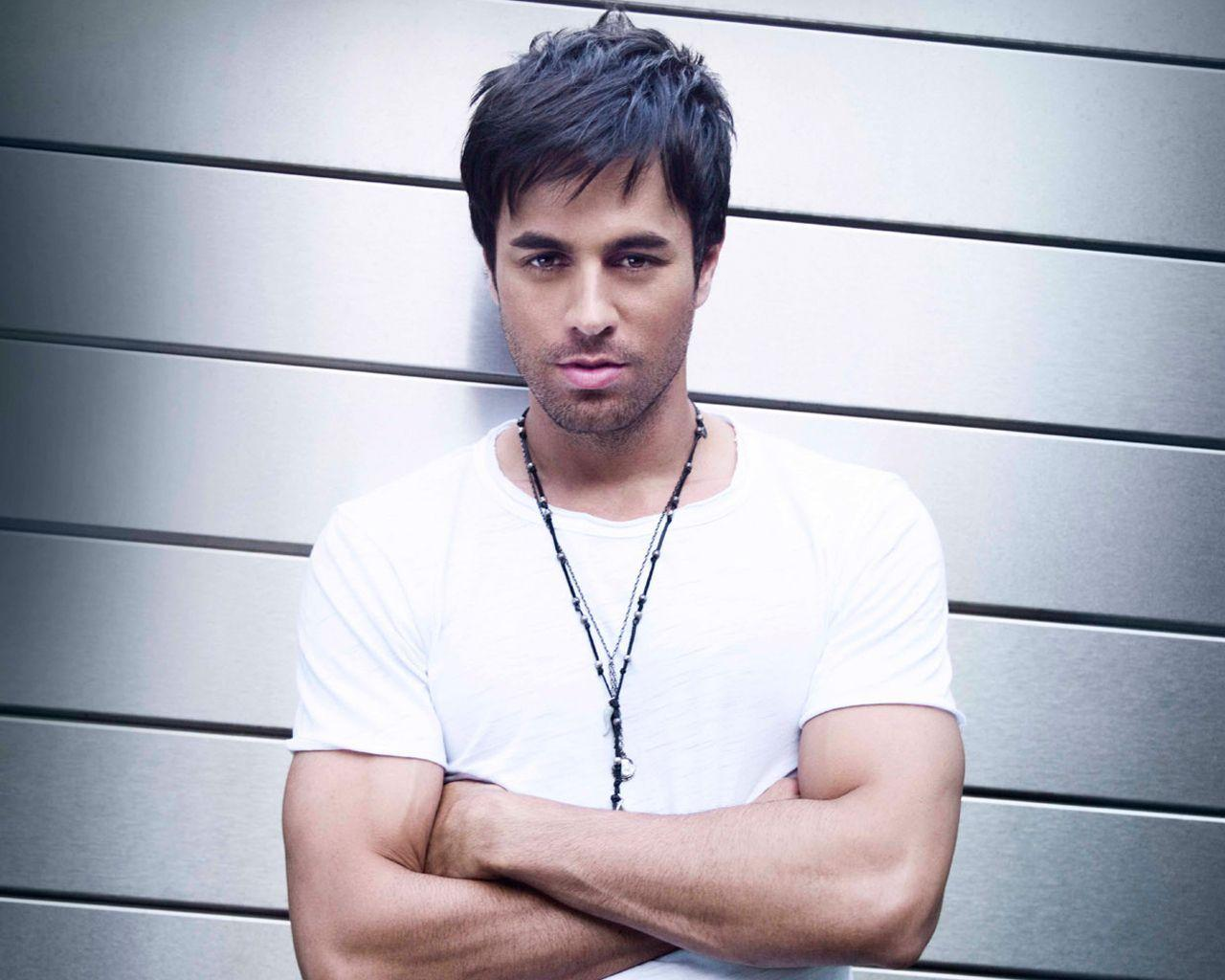 Enrique Iglesias Wallpapers - Wallpaper Cave