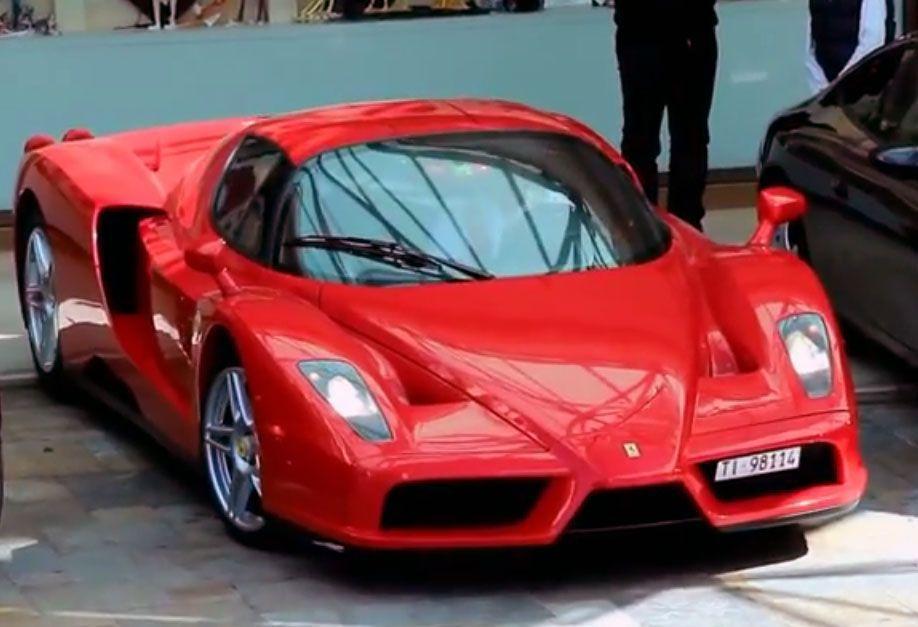 2015 ferrari enzo yellow review 1386 ferrari new car digimaelcom - Ferrari 2014 Enzo