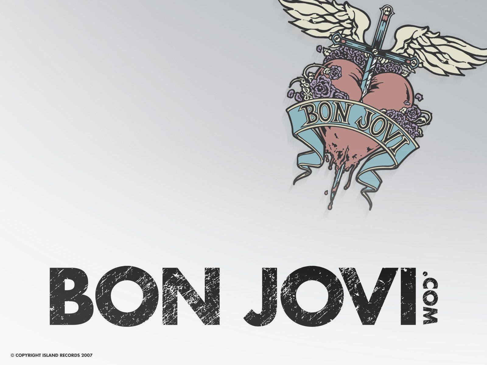 bon jovi wallpaper - photo #5