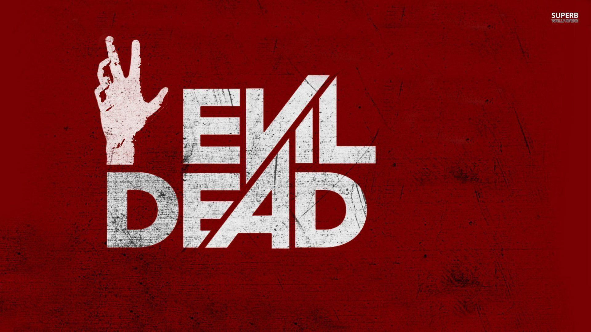 evil dead wallpaper 1920x1080 - photo #10