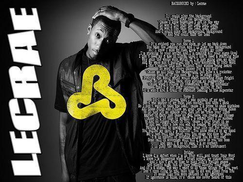 Lecrae Wallpaper Lecrae Wallpapers - Wa...