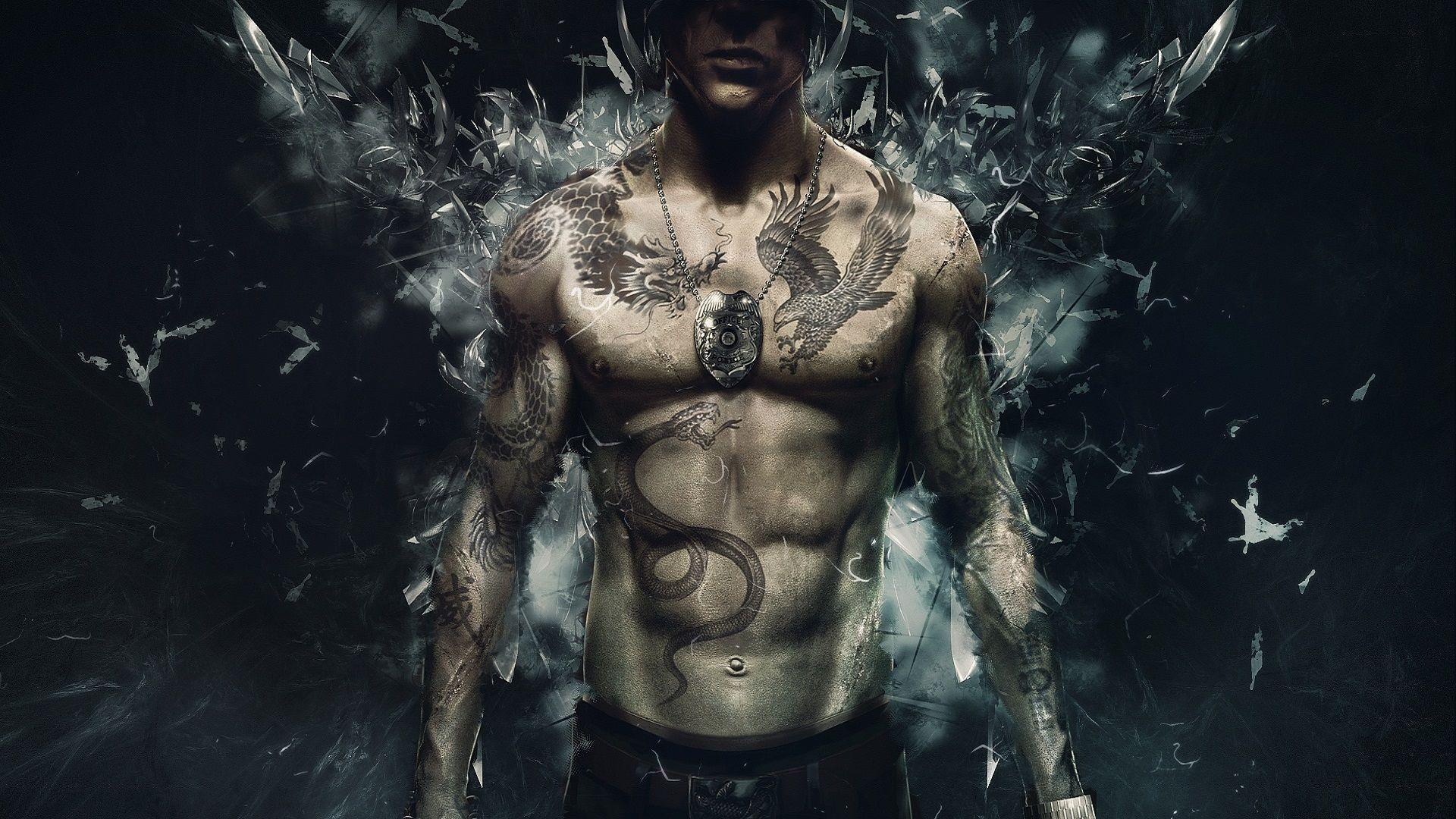 Tattoo Backgrounds