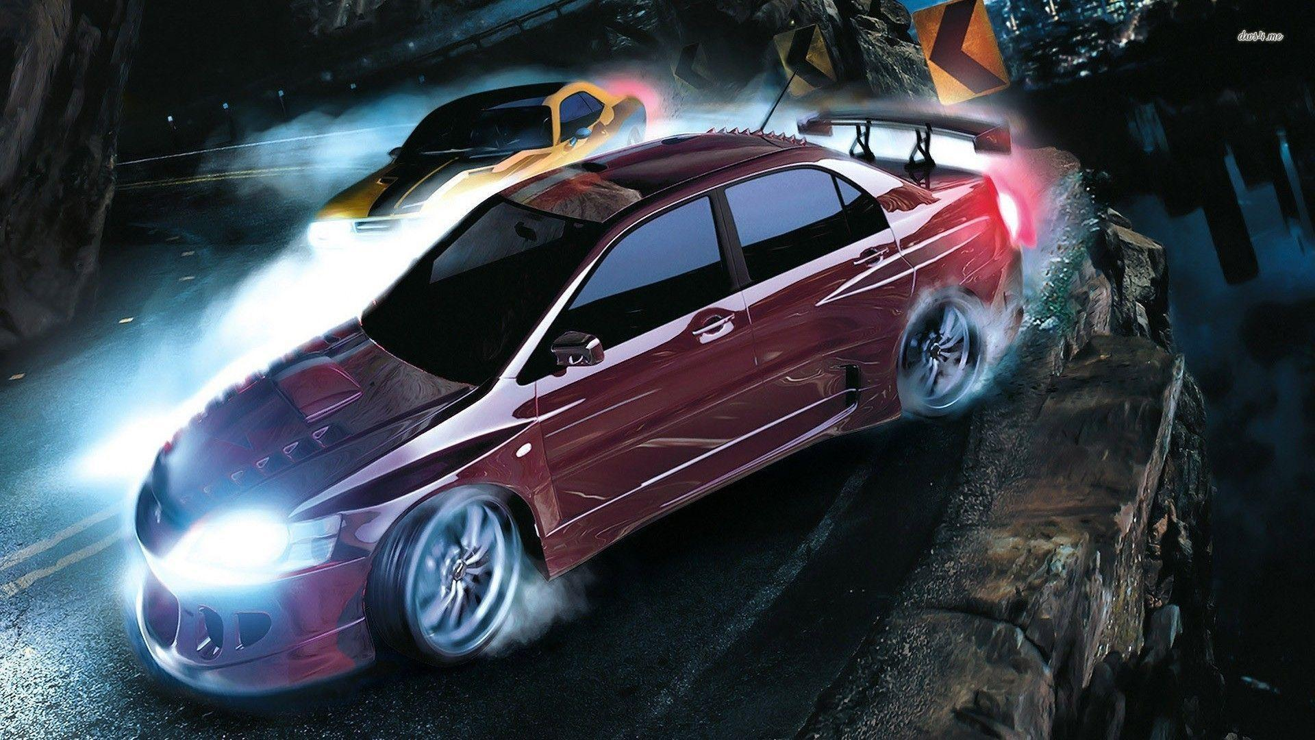 Need for speed carbon wallpapers wallpaper cave for Need for speed wallpaper