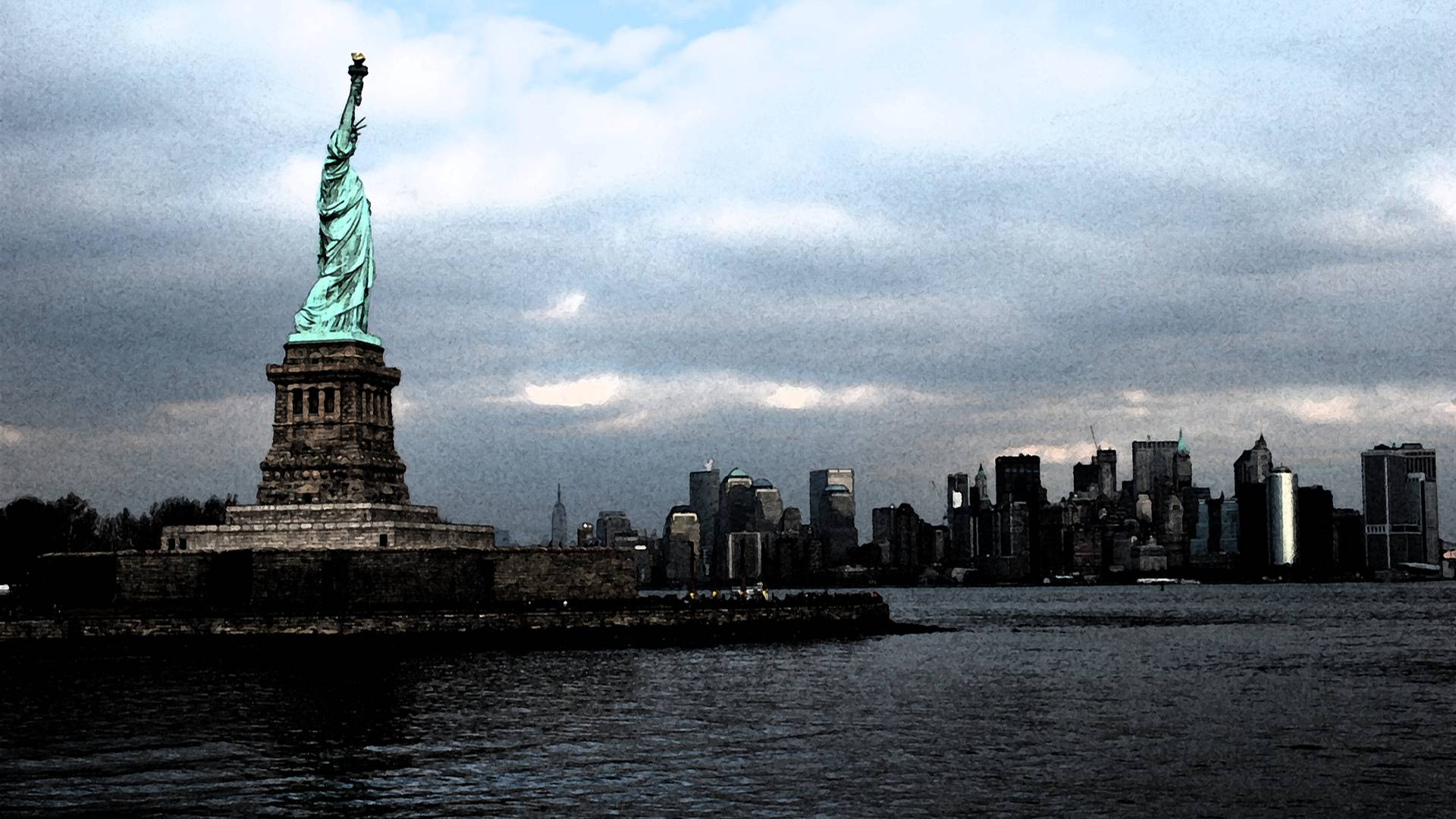 41 Statue Of Liberty Wallpapers