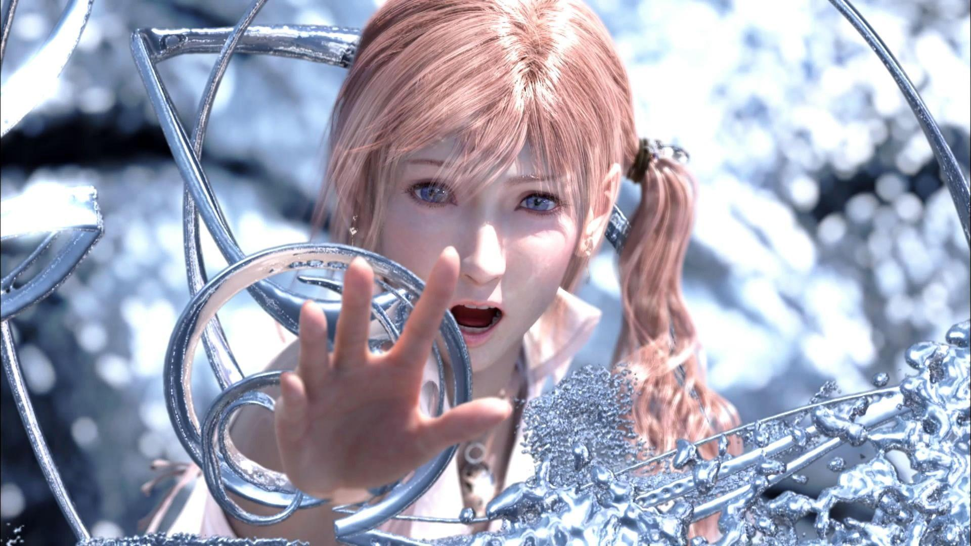 Free Download Final Fantasy Xiii Hd Wallpapers Download Video Game