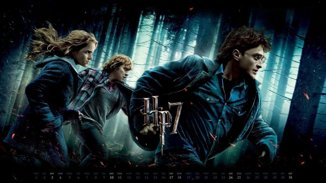 Harry Potter Desktop Wallpaper Backgrounds