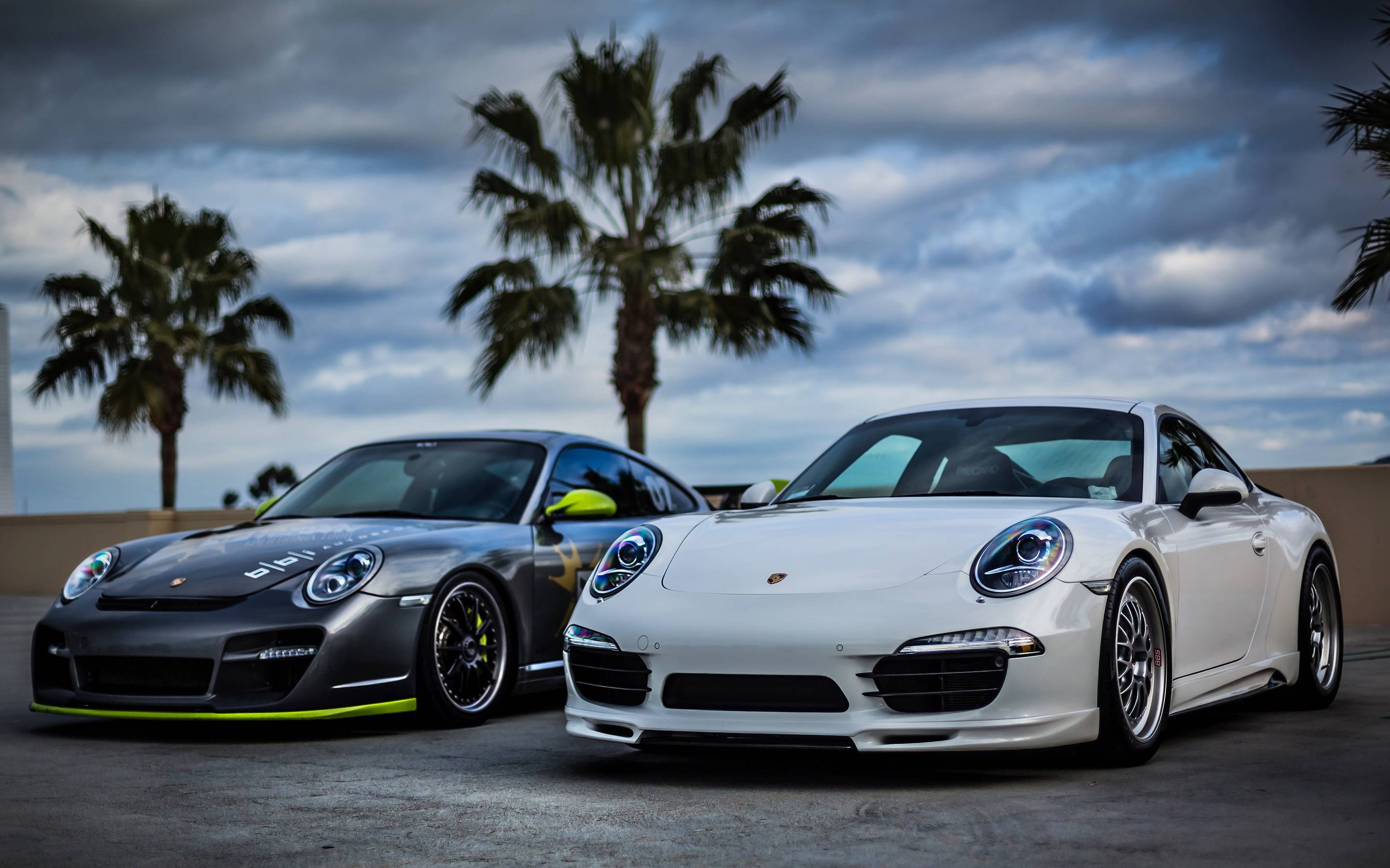 wallpapers porsche