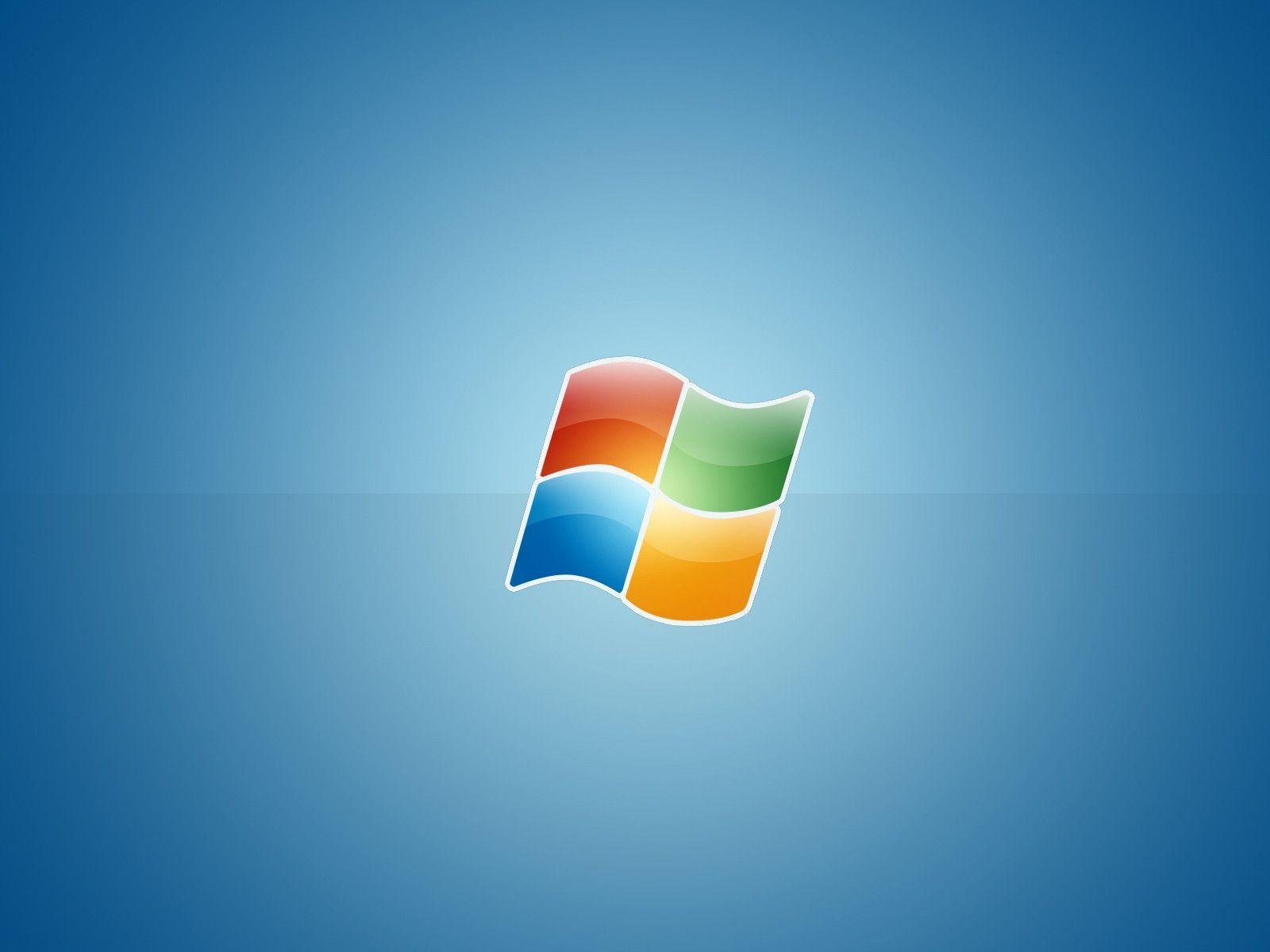 Hd 1600x1200 Big Windows Logo Desktop Wallpaper Backgrounds
