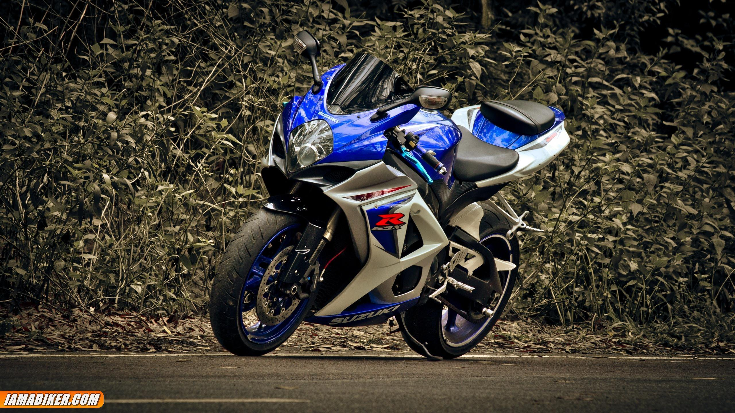 Suzuki Motorcycles GSXR Wallpapers- HD Wallpapers OS