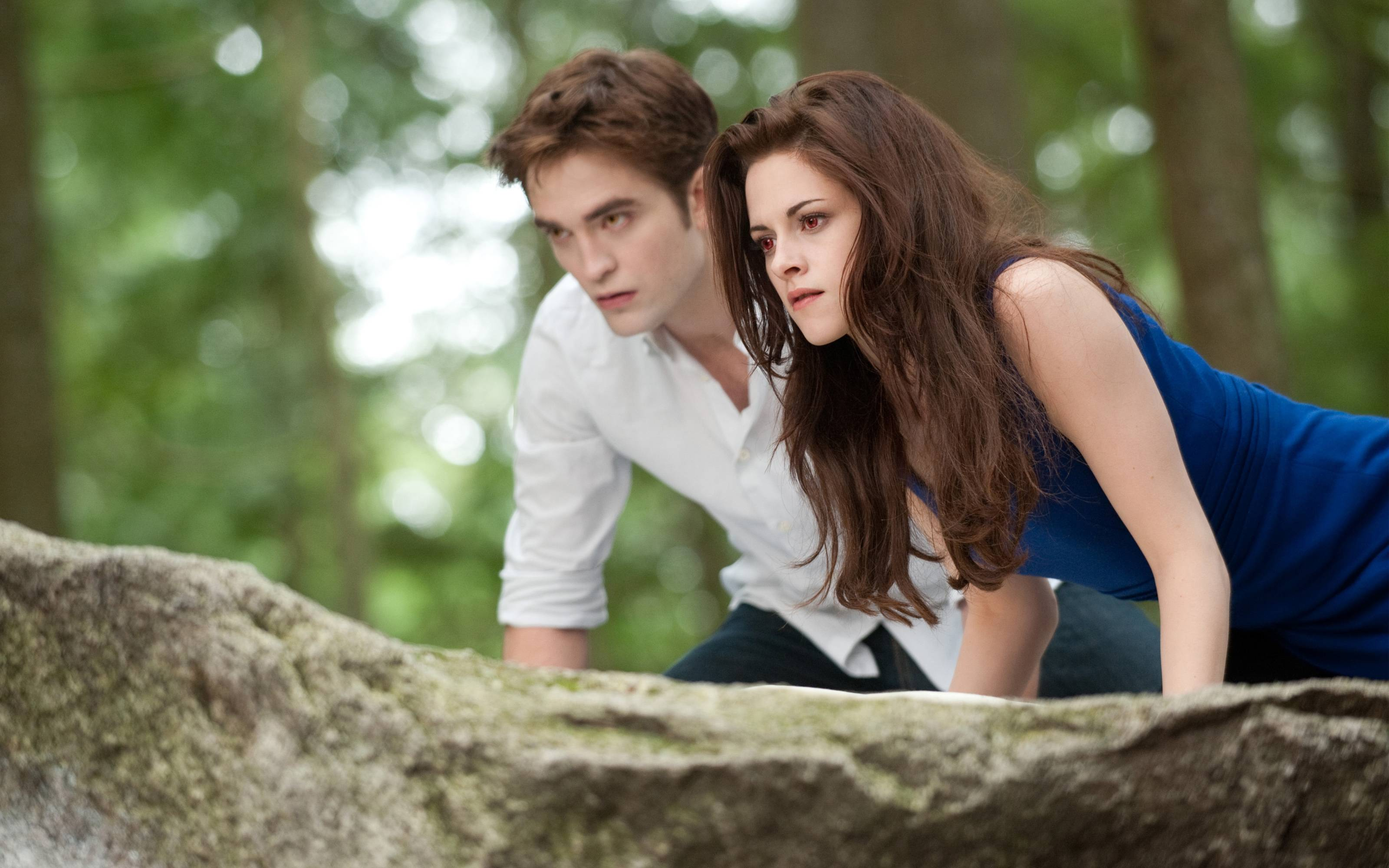 Edward Bella Twilight Breaking Dawn Part 2 Wallpapers