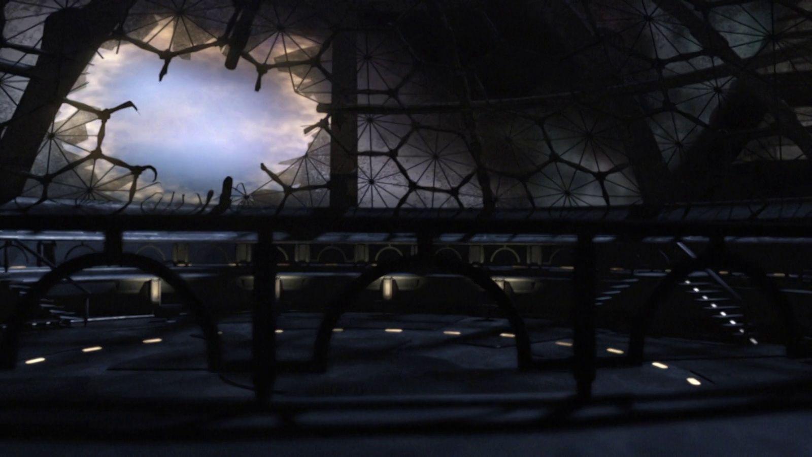 Stargate Universe Wallpapers Destiny Wallpaper Cave
