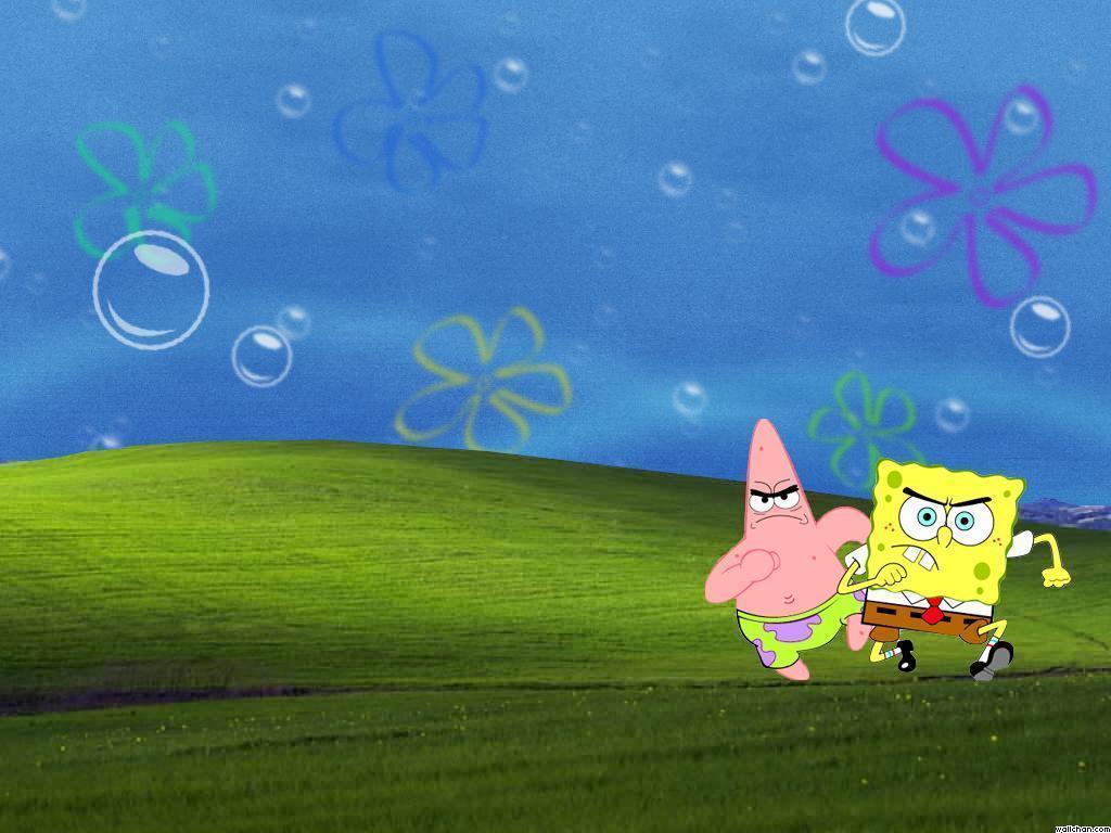 SpongeBob SquarePants Backgrounds