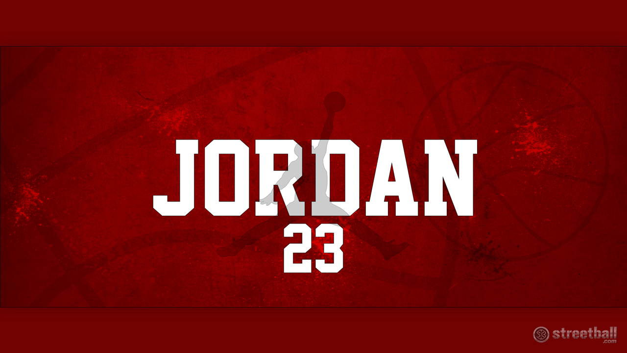 Jordan 23 Wallpapers