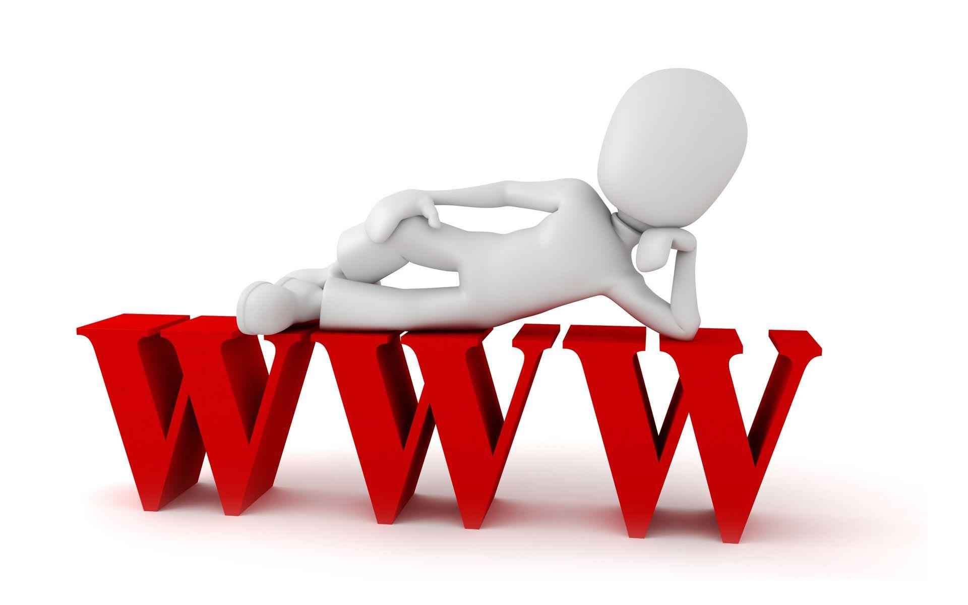 the definition of the internet and the world wide web Overview www stands for world wide web a technical definition of the world wide web is : all the resources and users on the internet that are using the hypertext transfer protocol (http.
