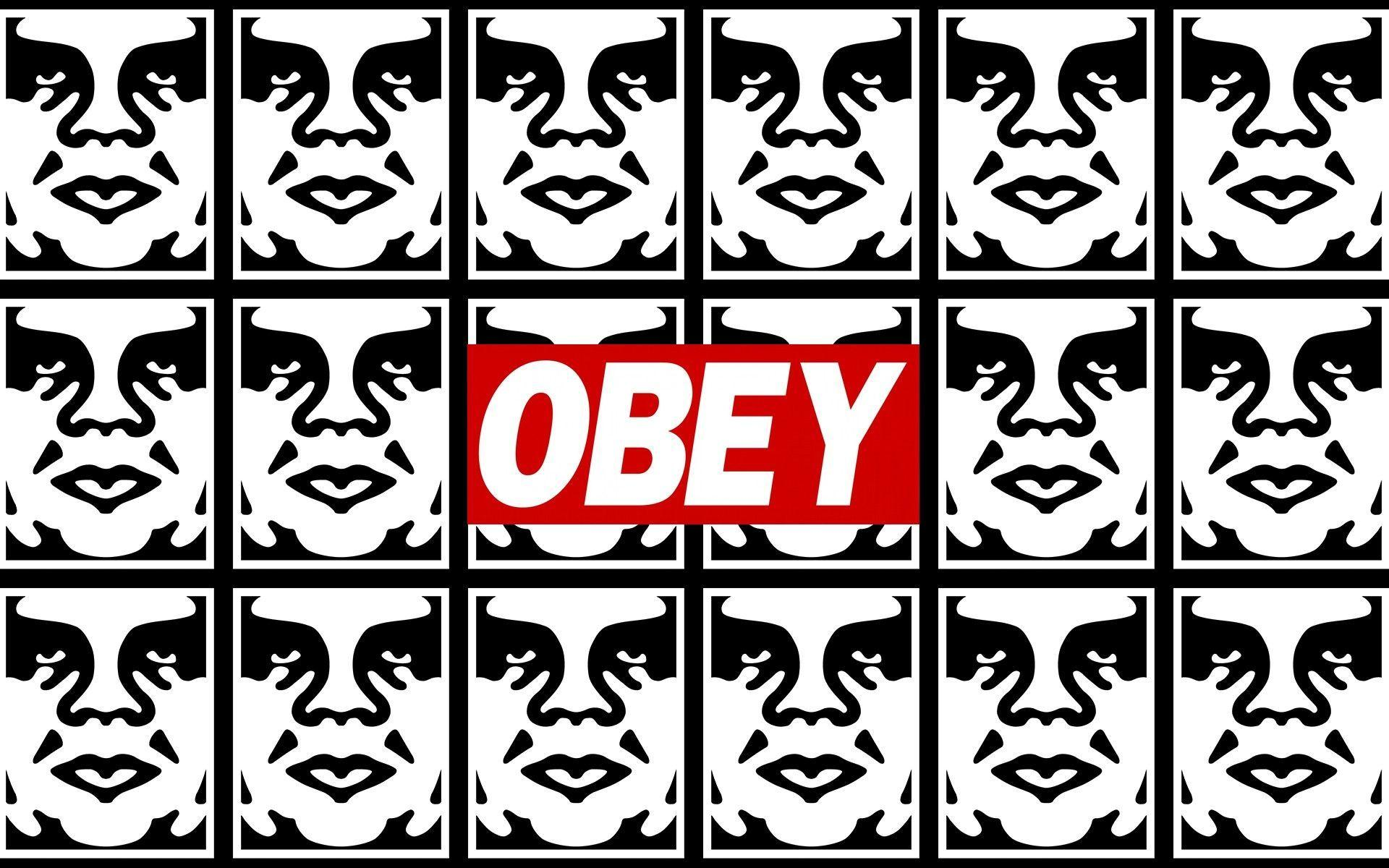 obey cool wallpapers 1920 - photo #5