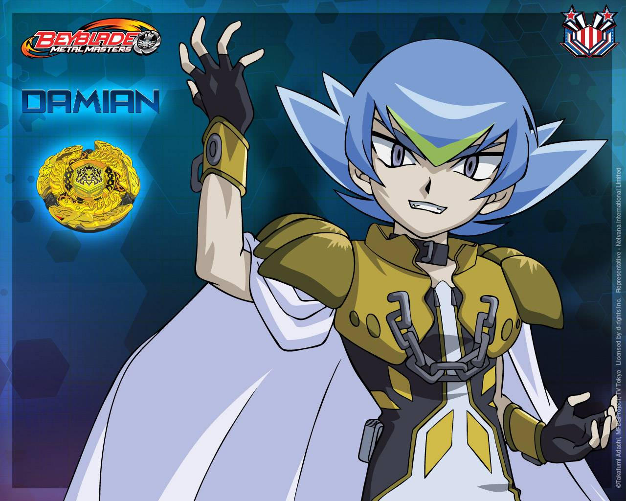 Beyblade wallpapers wallpaper cave damian beyblade wallpaper voltagebd Images