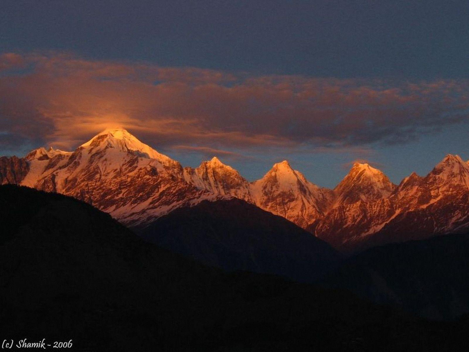 himalaya mountains hd wallpaper - photo #25