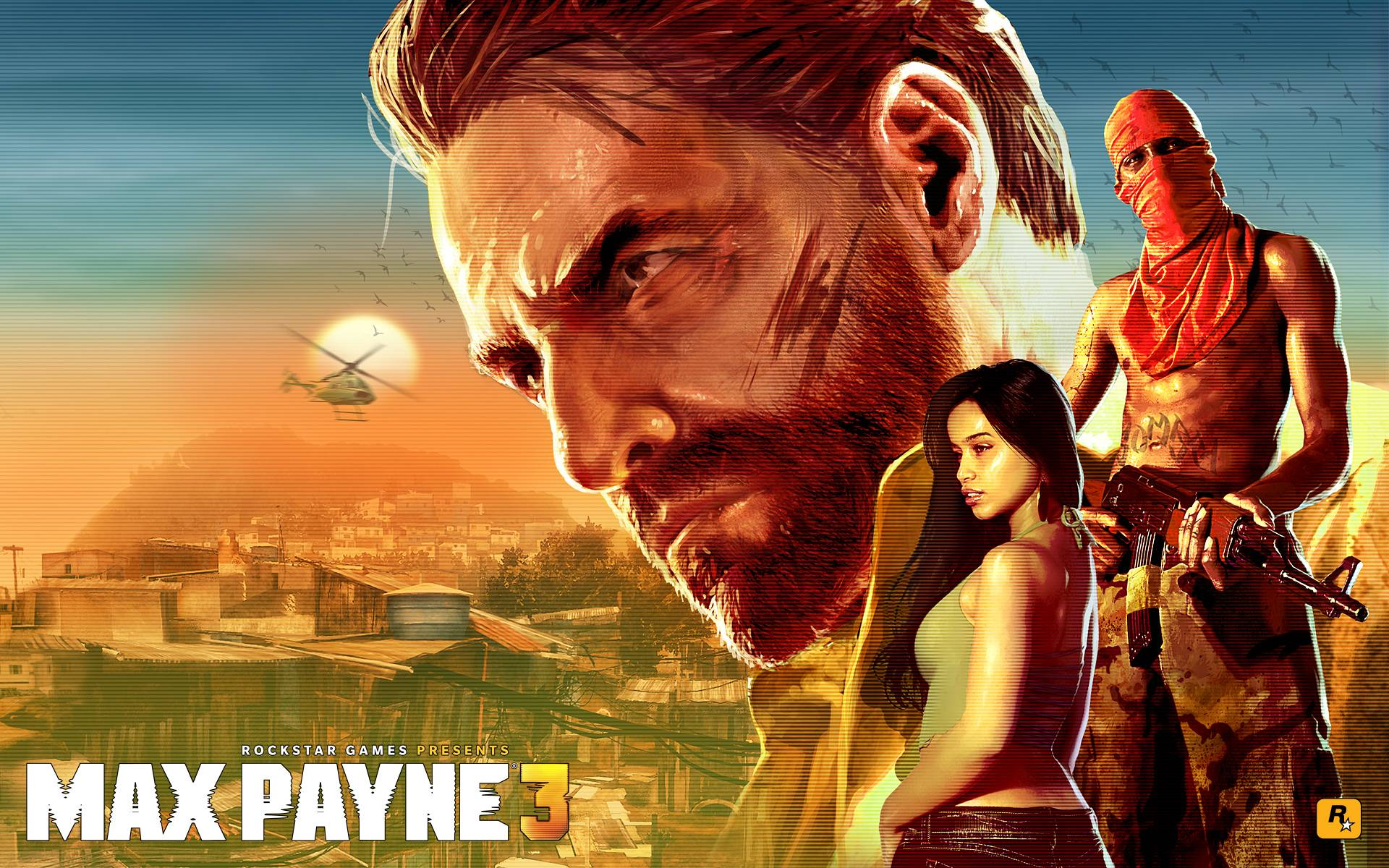 Max Payne Wallpapers Wallpaper Cave