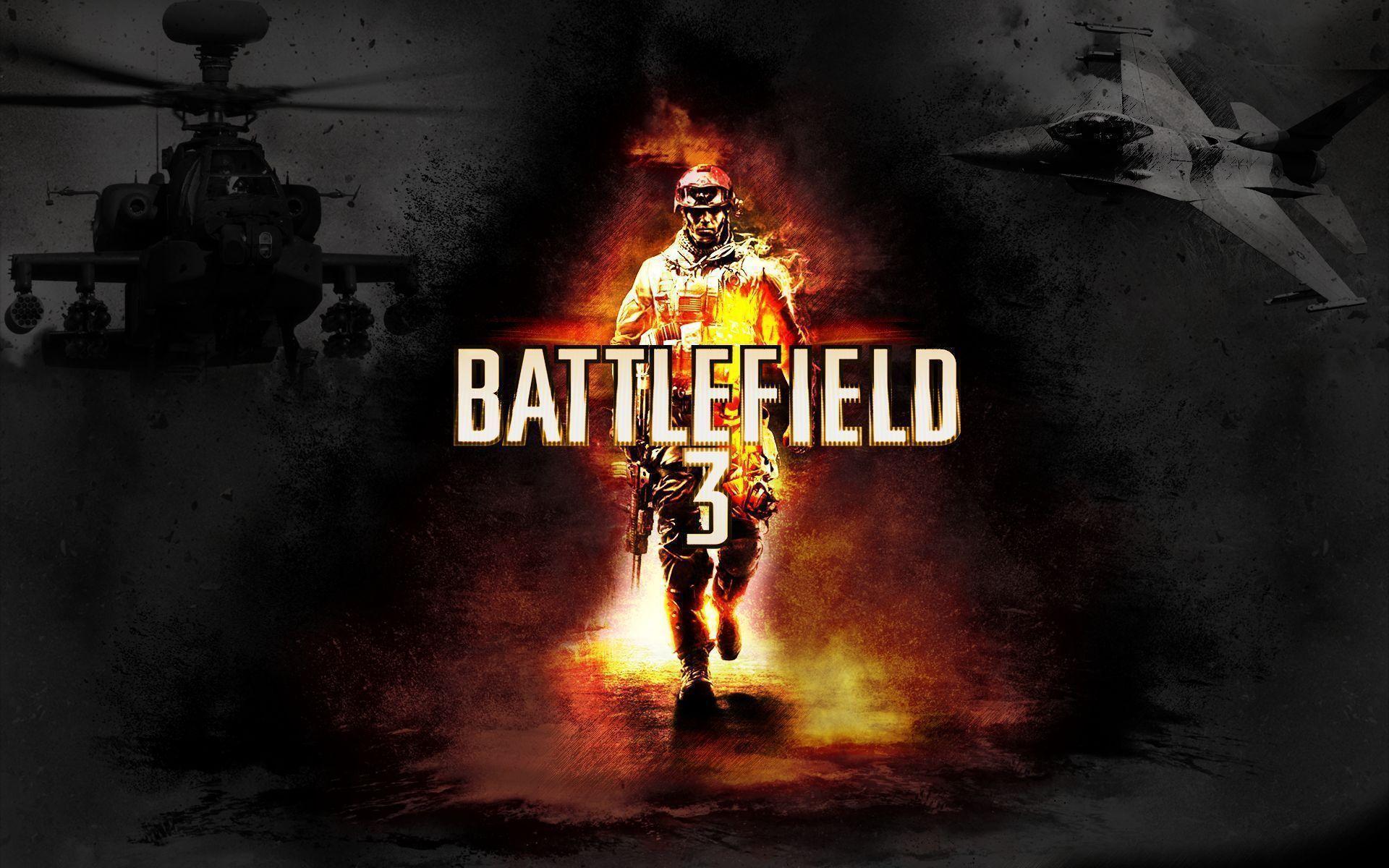 Battlefield 3 Skull Wallpaper - huguimgs