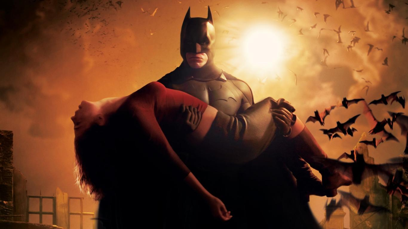 Wallpapers For > Batman Movie Hd Wallpaper