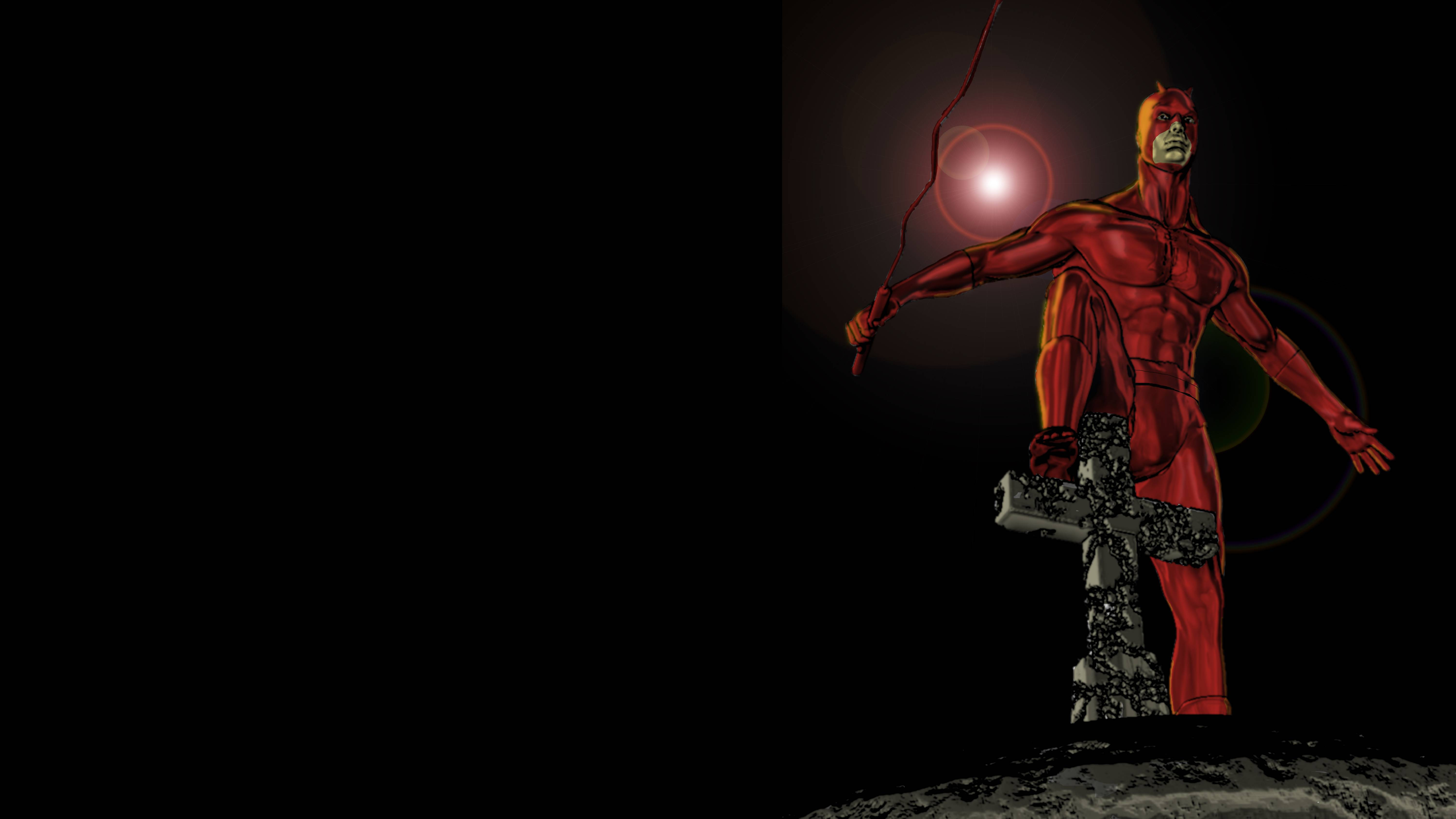 Comics Daredevil Wallpapers 6000x3375 px Free Download