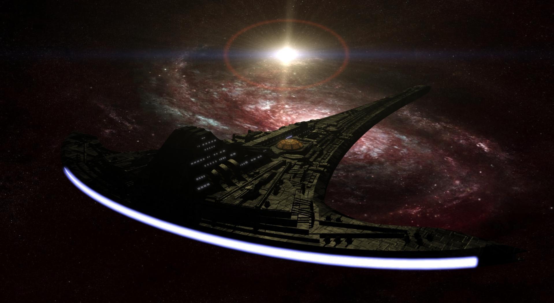 stargate wallpaper universe space - photo #20