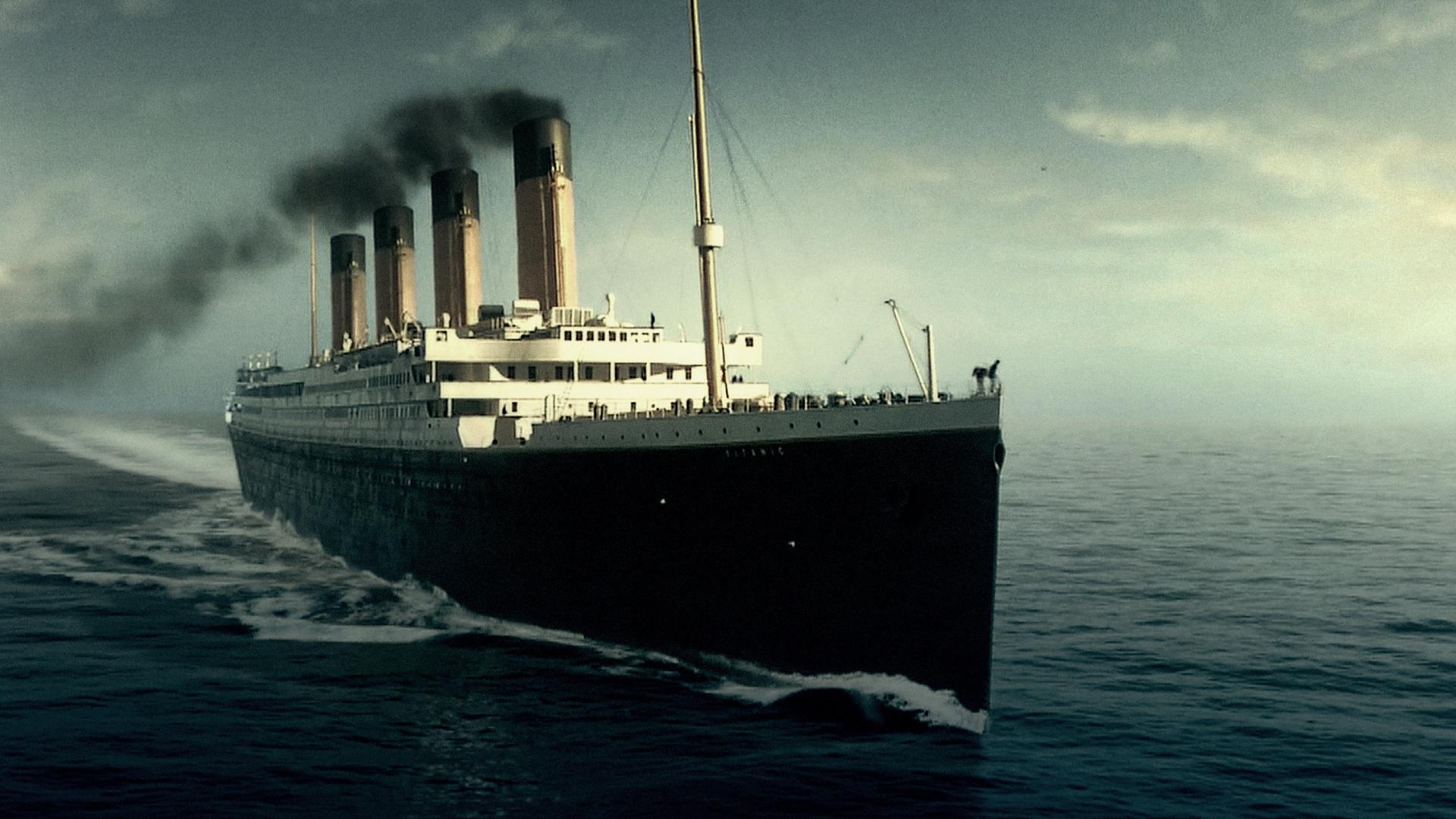 100th anniversary of the sinking of R.M.S. Titanic (15th April ...