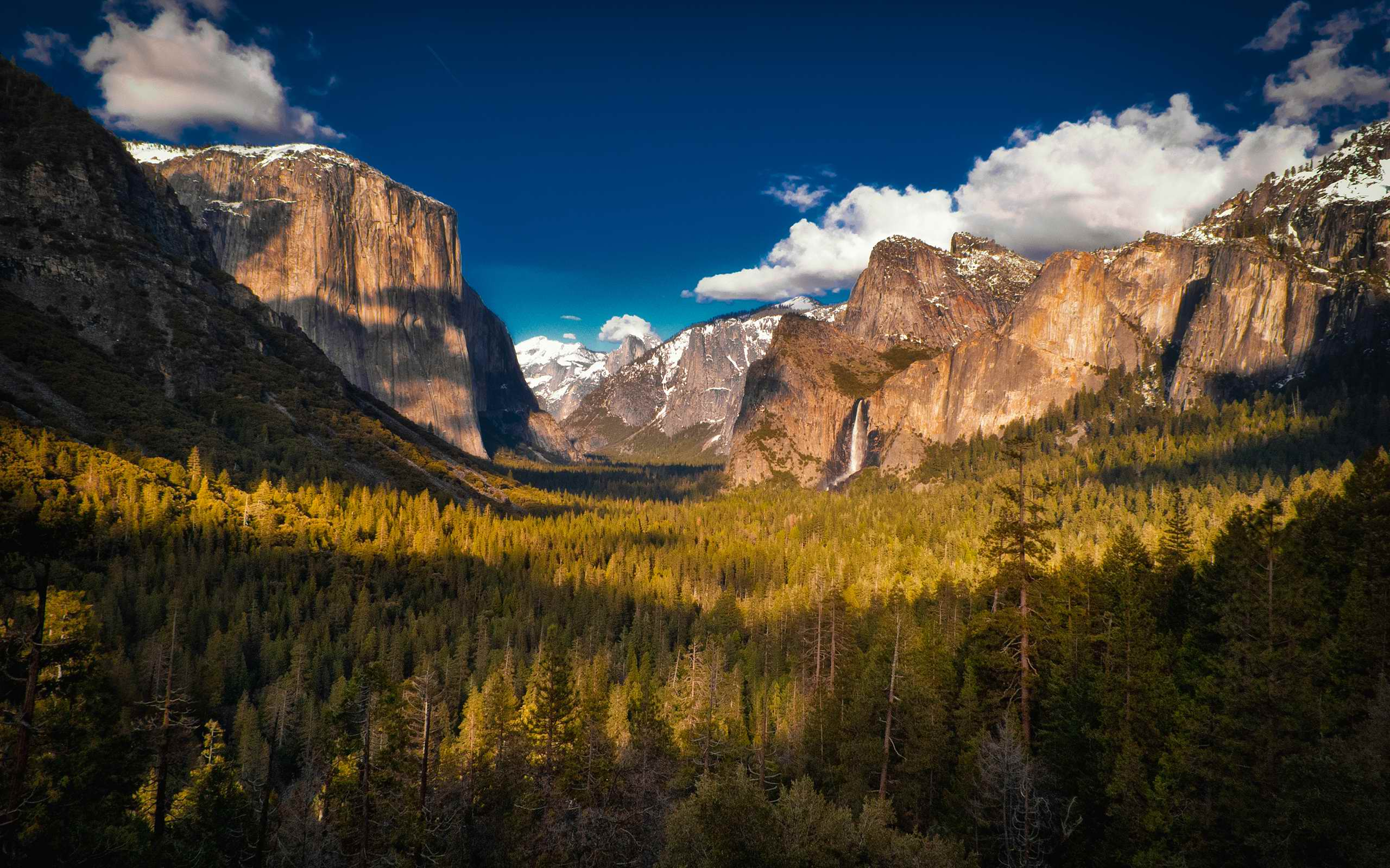 Yosemite wallpapers wallpaper cave - Yosemite national park hd wallpaper ...
