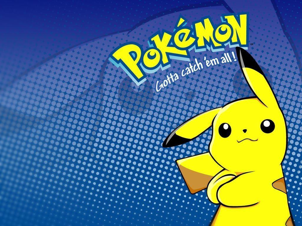 Pokemon HD Wallpaper 10 Download | Wallpicshd