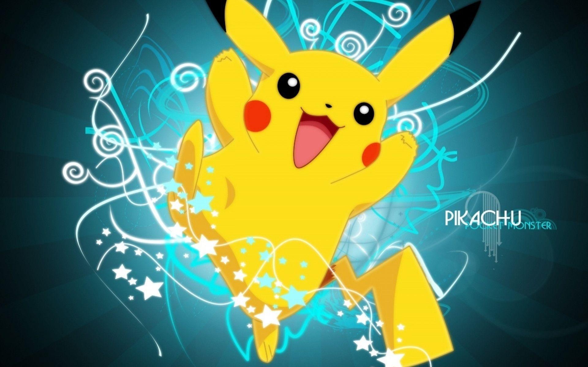 Happy pokemon. | Wallpaper