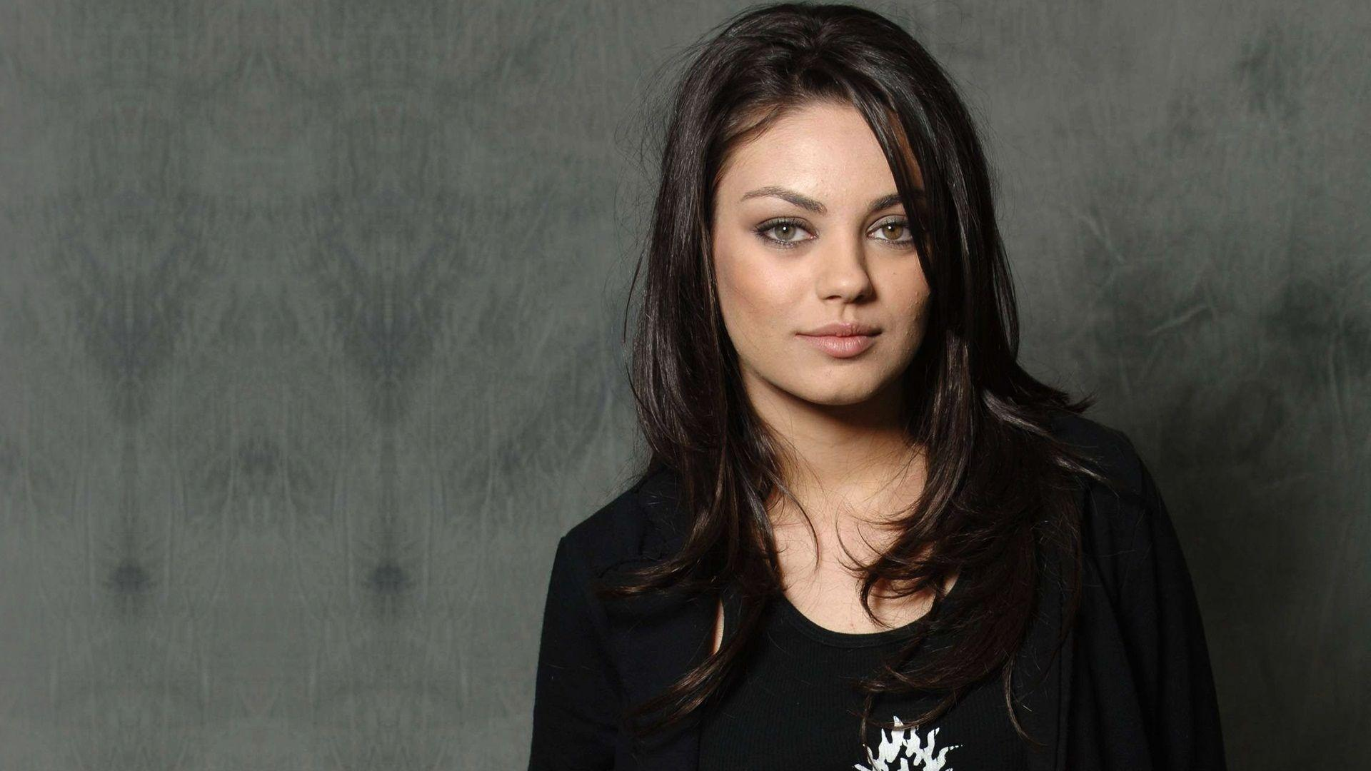 mila kunis wallpapers hd - wallpaper cave