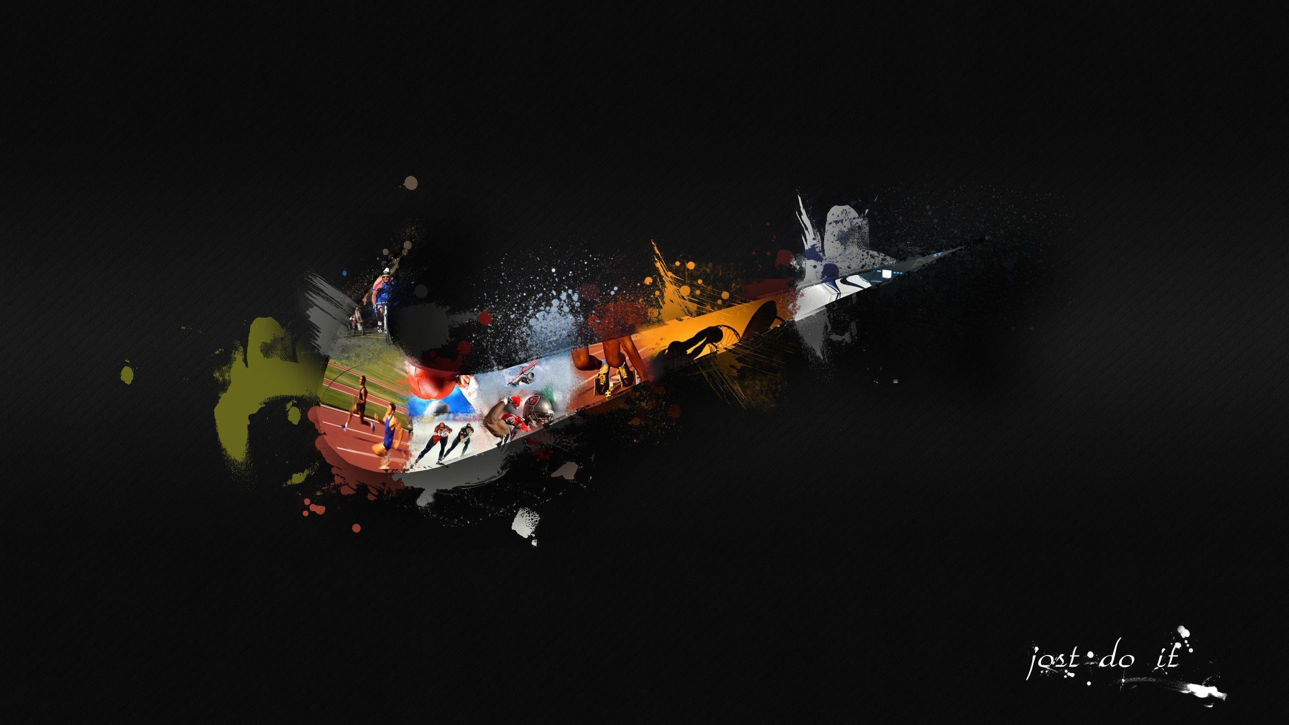 Cool Nike Backgrounds Wallpaper Cave