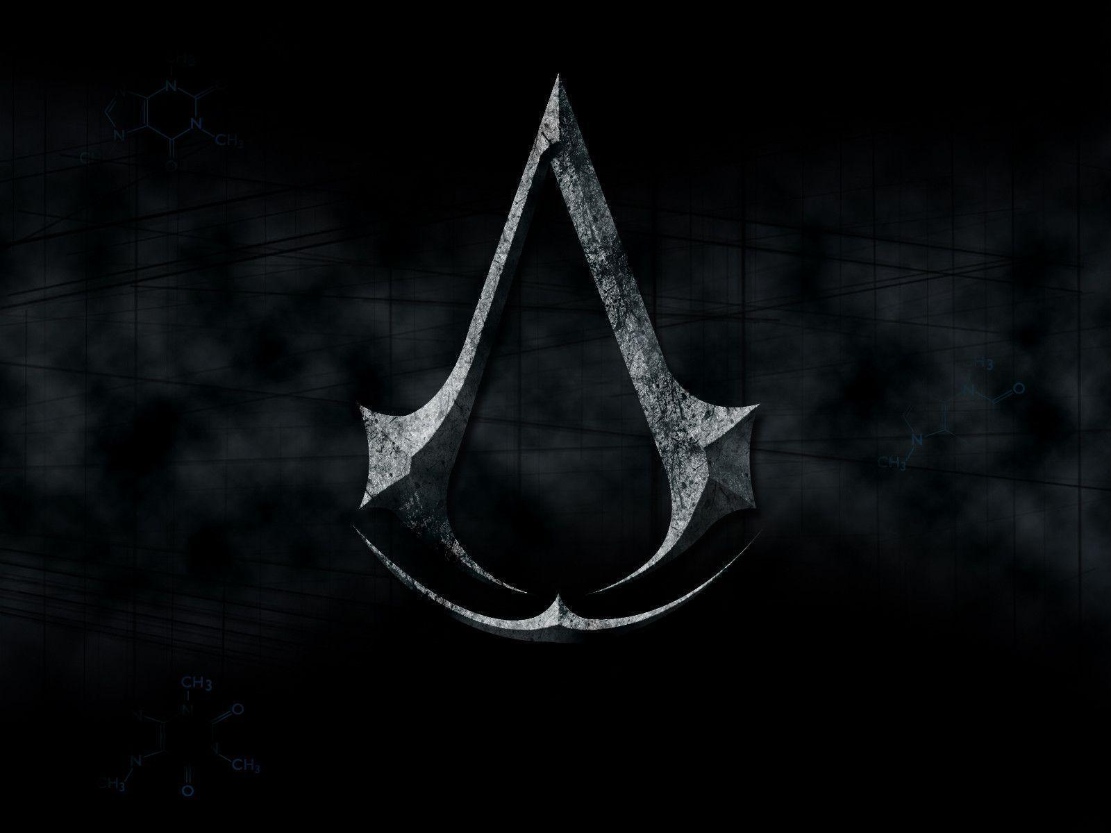 Wallpapers Assassins Creed Logo Free Download