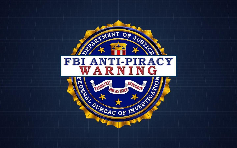 Fbi Anti Piracy Warning Wallpaper 1440x900